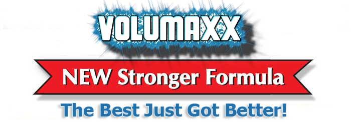 new and improved volumaxx formula