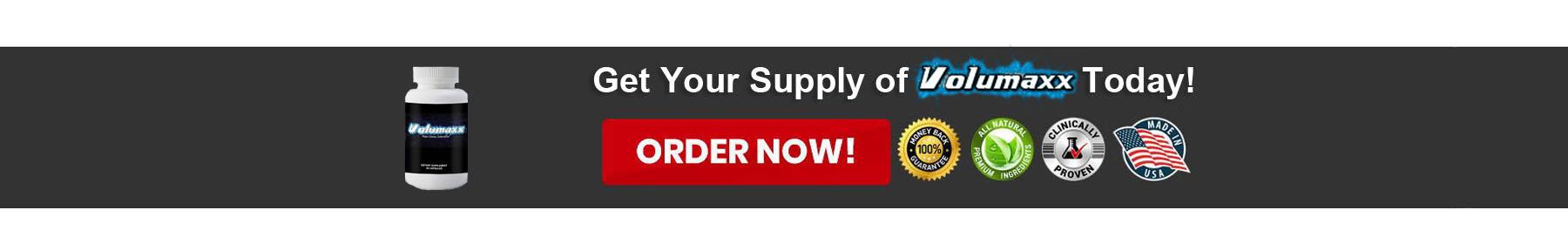 get your supply of Volumaxx today