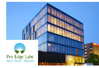 pro edge labs building