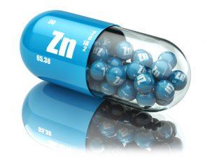 zinc increases semen production