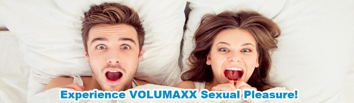 explosive sex with volumaxx